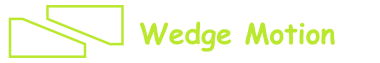 Wedge Motion logo